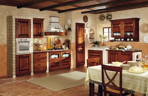 Foto: Cucina In Muratura di Www.amgincasso.it #56379 ...