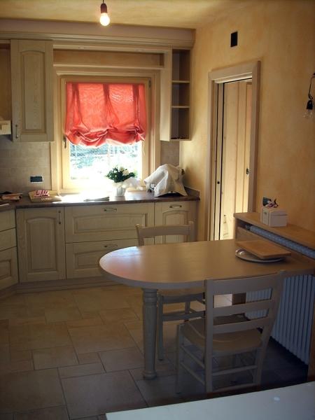 Foto cucina mod barchessa con penisola di ub4 - Cucine idee e soluzioni ...