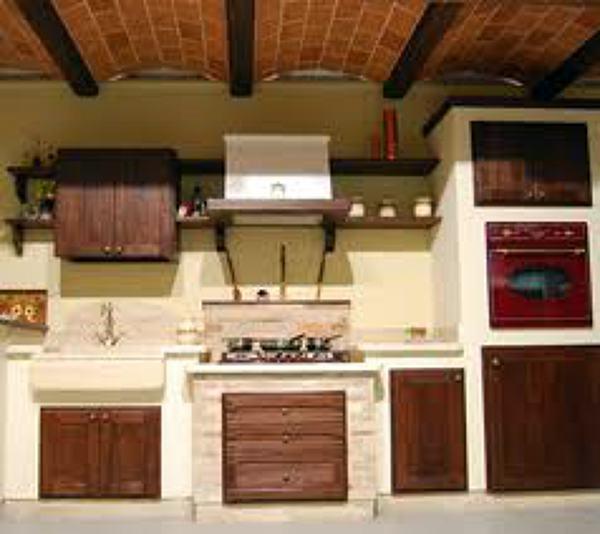 Cucina In Muratura Prefabbricata Prezzi: Cucine muratura prezzi ...