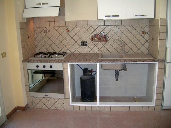 Foto cucine e particolari per esterni di antica edilizia - Preventivi per cucine ...