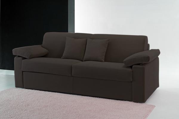Foto divano aprica con letto di santambrogio 147346 habitissimo - Divano letto asti ...