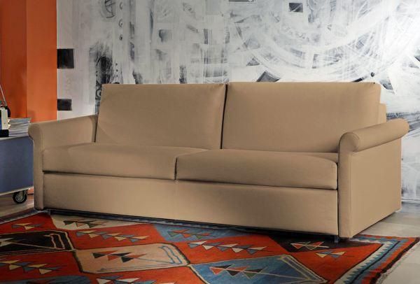 Foto divano castello con letto di santambrogio 147351 - Divano letto castello prezzi ...