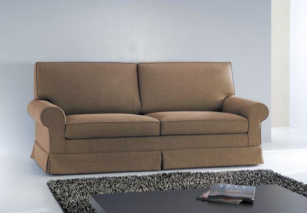 Foto divano lissone con letto di santambrogio 147348 for Arredamento etnico lissone