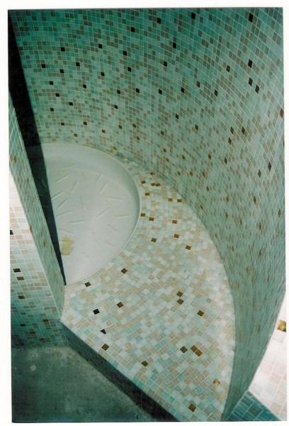 Idee e foto d 39 arredamento da cui prendere spunto habitissimo for Mosaico bisazza prezzi