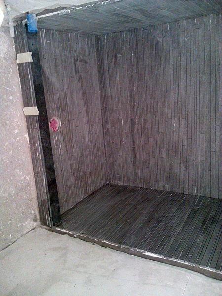 Foto doccia in muratura di edil edo di maritano edoardo for Box doccia in muratura foto