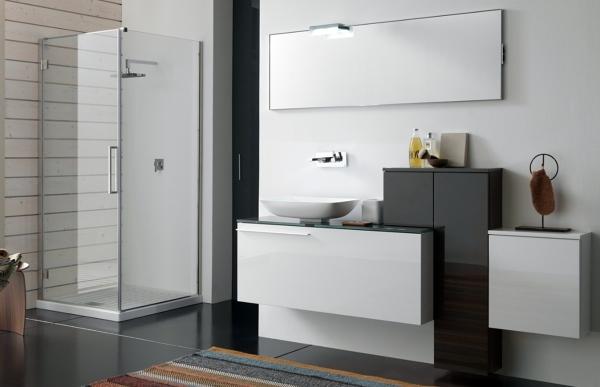 Foto esempi altri bagni realizzati di essegi societa