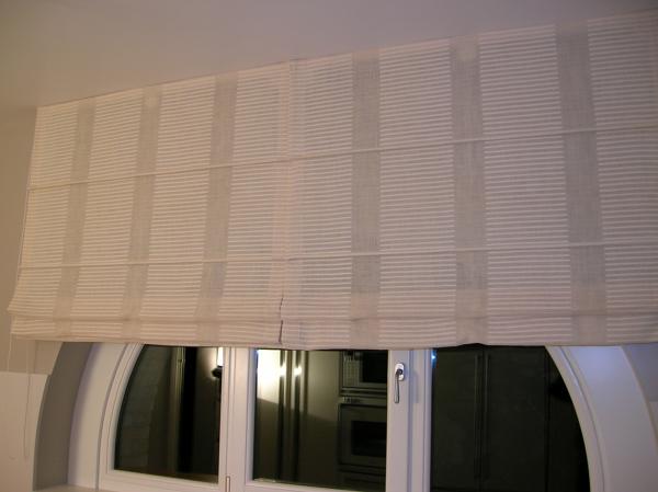 Foto esempio di tende a pacchetto steccate di marchiori for Foto tende a pacchetto