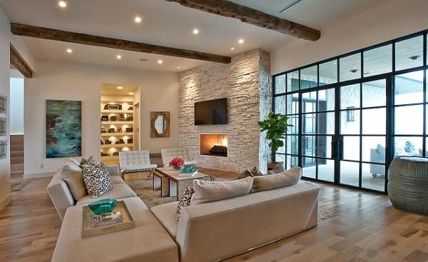 Foto foto salone di autotrasporti d 39 alessandro 210576 - Idee per dividere casa ...