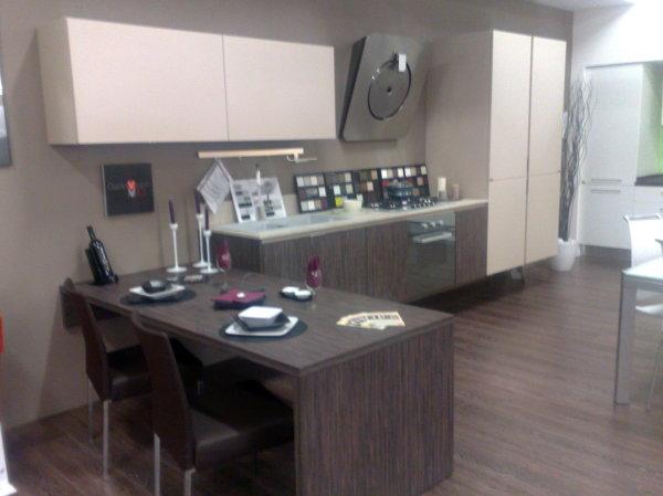 Foto: Gatto Cucine Vision di Casa Idea Design #55283 ...