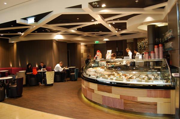 Foto gelateria di valoti arredamenti dna casa 250471 for Immagini caffetteria