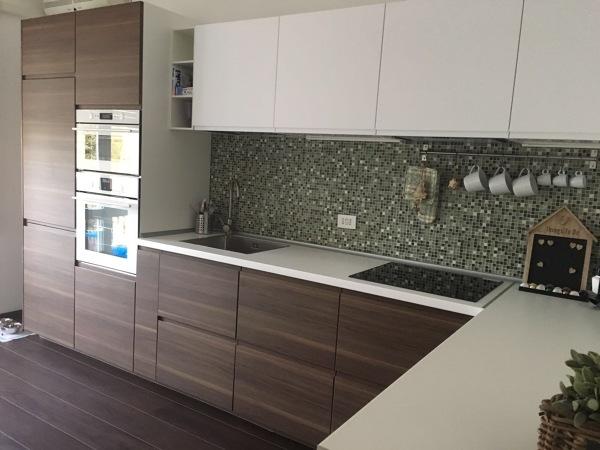 Foto: Montaggio Cucina Ikea Metod di FI.VE.TRASPORTI di ...