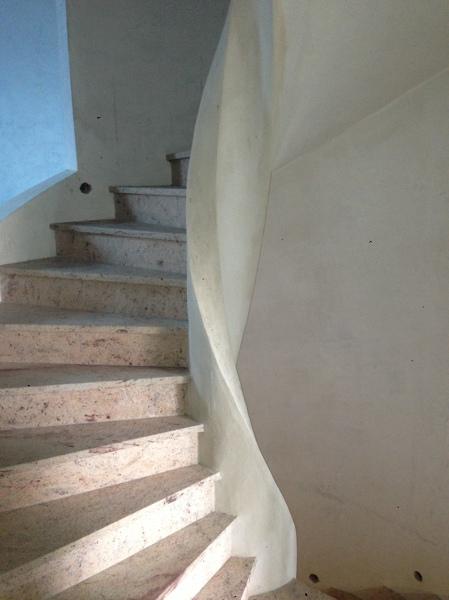 Foto scala a chiocciola in cemento armato di impresa edile berteletti luca 476616 habitissimo - Scale a chiocciola bari ...