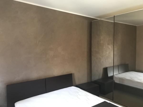 Pittura Pareti Effetto Seta : Tecniche di pittura pareti sabbiato simple modelli di pittura per
