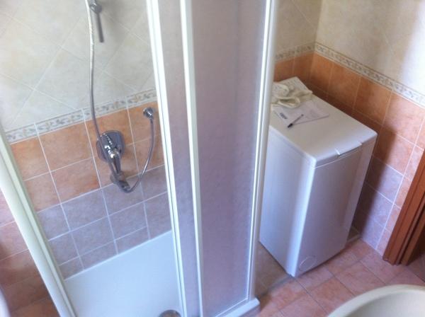 Foto sostituzione vasca da bagno con doccia di imel sas