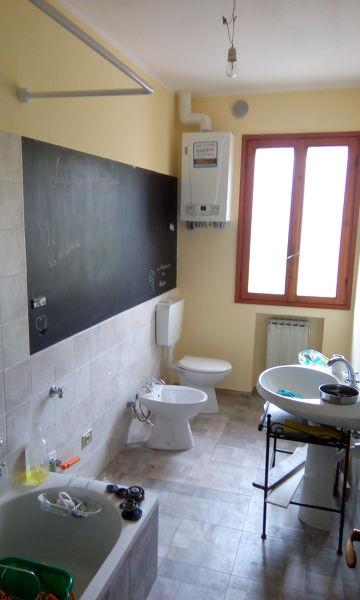 Foto ristrutturazione completa bagno cucina e caldaia a condensazione a loiano bo di fb - Ristrutturazione bagno e cucina ...
