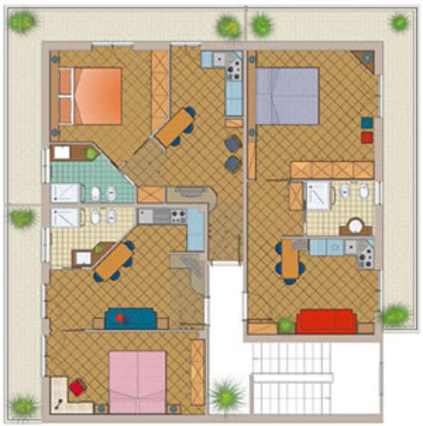 Foto imm xxxxx di la rosa costruzioni sas 243369 for Progettare gli interni di casa