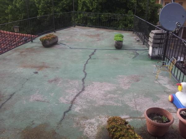 Foto: Impermeabilizzazione Terrazza di Soluzioni Umidità #221542 ...