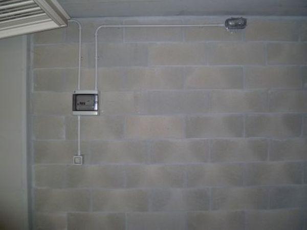 Foto impianto con tubatura esterna di alberto 173229 for Impianto esterno elettrico