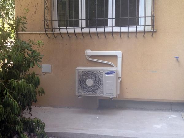 Foto impianto elettrico appartamento de b m di benvenuto for Impianto elettrico appartamento