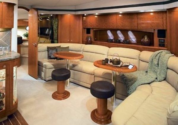 Foto interni barche di tappezzeria rocchetti 114494 habitissimo - Finestre per barche ...