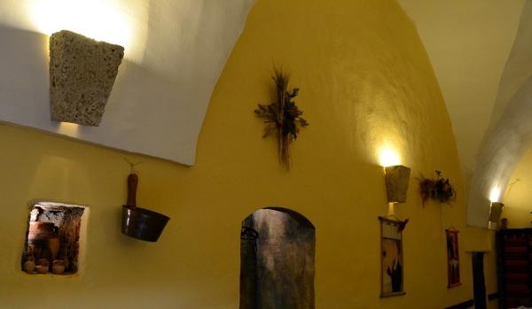 Foto interno ristorante lampada a bulbo e27 7w di for Lampada ristorante