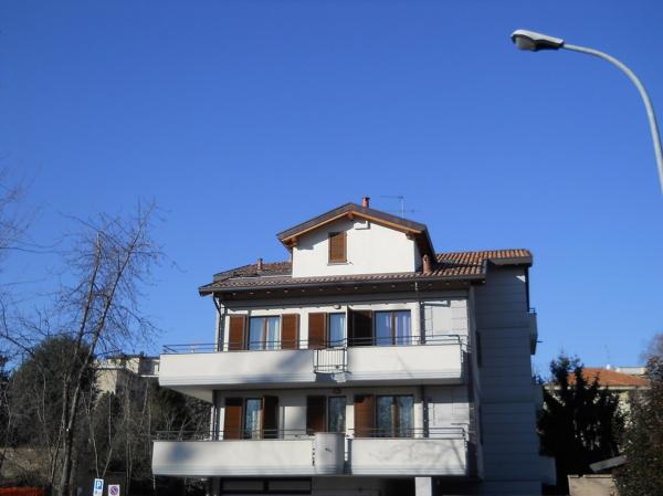 Foto edificio in seregno di ice fumagalli 313158 for Fumagalli case prefabbricate prezzi
