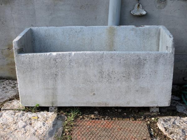 Vasca Da Lavare In Cemento : Foto lavaggio vasca in cemento di idrowash habitissimo