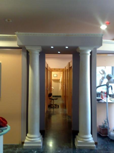 Foto locale centro estetico di acheo design 57999 for Arredamento centro estetico prezzi