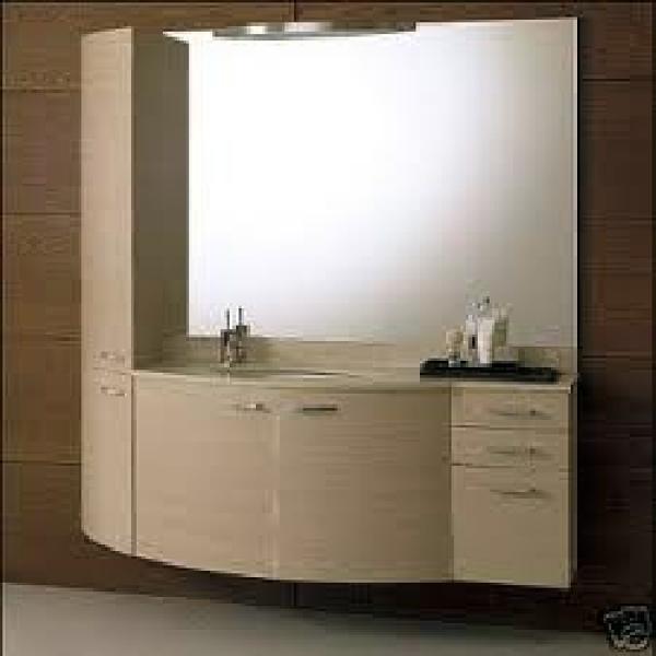 Foto mobili da bagno moderni di falegnameria ambrosio for Immagini mobili moderni