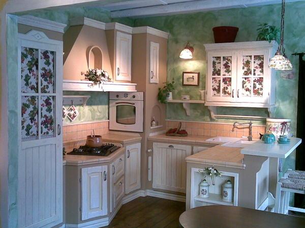 Foto modello ducale di arredocucina 57171 habitissimo - Modello preventivo ristrutturazione casa ...