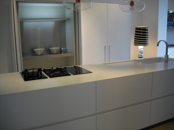 Foto modulnova cucina fly di taschieri arredamenti 44275 habitissimo - Modulnova cucine prezzi ...