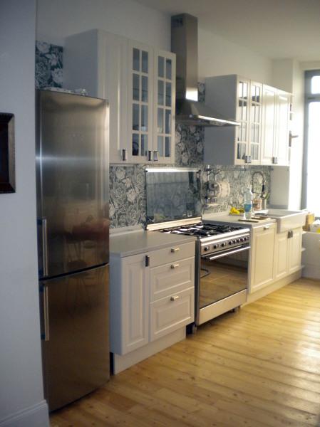 Foto montaggio cucina di ristrutturazioni bagni e cucine srls 58297 habitissimo - Montaggio top cucina ...