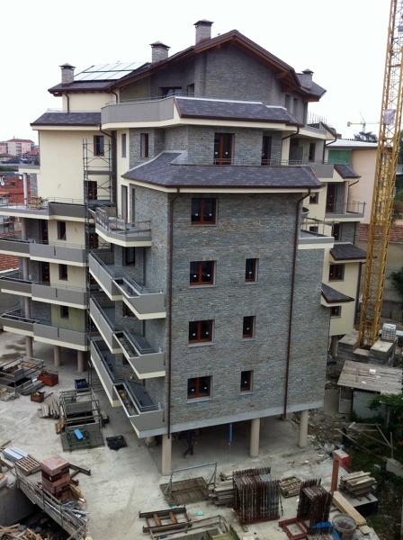 Foto nuova costruzione di il prestigio 58521 habitissimo - Preventivo costruzione casa nuova ...