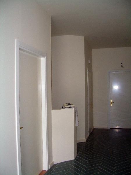 Foto pareti divisorie in cartongesso e porte di antonio - Porte x cabine armadio ...