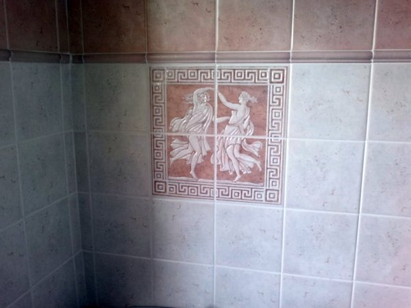 Polis manifatture ceramiche pavimenti modena paginegialle