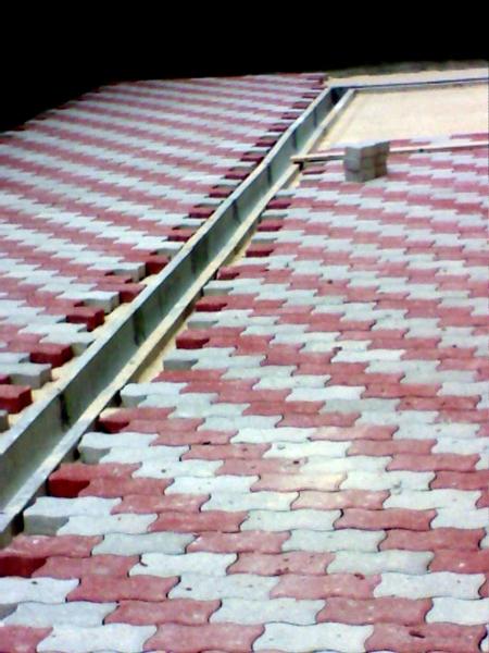 Foto pavimentazione in betonella de impresa edile - Betonelle da esterno prezzi ...