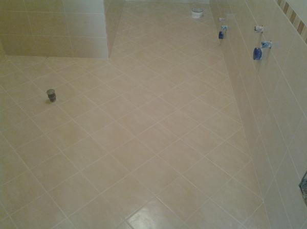 Foto pavimento di edil lotti di giuseppe lotti 233303 for Case prefabbricate a lotti stretti