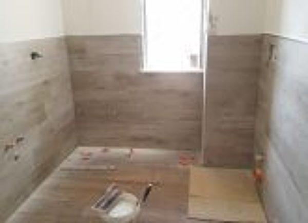 Foto bagno di doctor house trieste ristrutturazioni