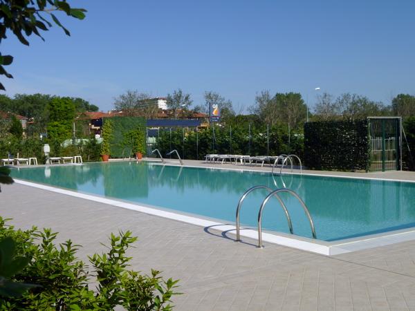Foto piscina residenziale di ecoteco piscine italia srl 57257 habitissimo - Foto di piscine ...