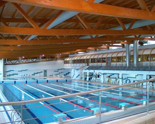 Foto piscine nibionno parte interna di ice fumagalli for Fumagalli case prefabbricate prezzi