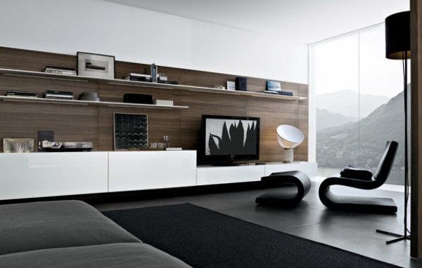 Foto poliform di fumagalli mobili 42019 habitissimo for Fumagalli case prefabbricate prezzi