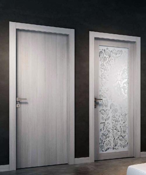 Foto porta per interni di mag porte e serramenti 66700 - Porte a specchio per interni ...