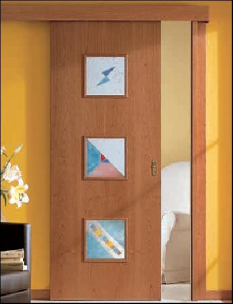 Foto porta scorrevole esterno muro di gardani sicurezza - Porta scorrevole esterna vetro ...