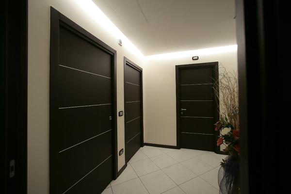 Foto porte zappino costruzioni di zappino costruzioni 144551 habitissimo - Progetti e costruzioni porte ...