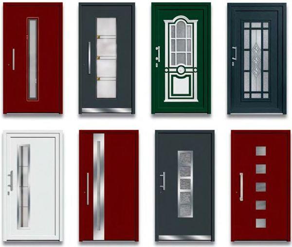 Foto portoncini di ingresso di albarestauri 93536 - Portoncini in legno prezzi ...