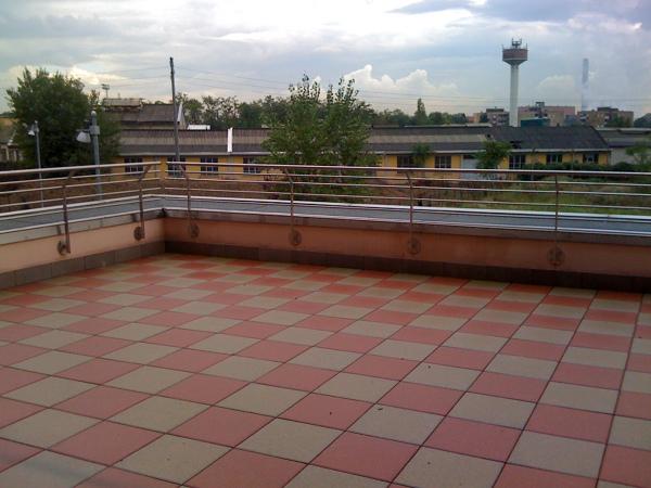 Foto posa di pavimenti esterni di e c costruzioni - Posa pavimenti esterni ...