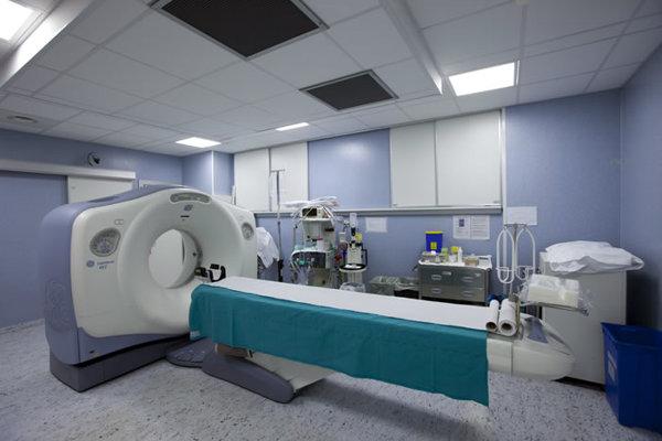 Foto: Progettazione Per Reparti Ospedalieri di Fapa Engineering S.r.l.  #136231 - Habitissimo
