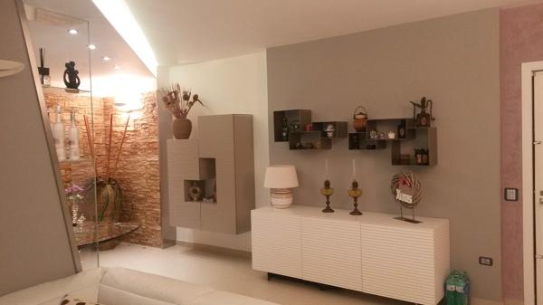 Foto Progetto Di Ristrutturazione Di Un Appartamento Al Centro