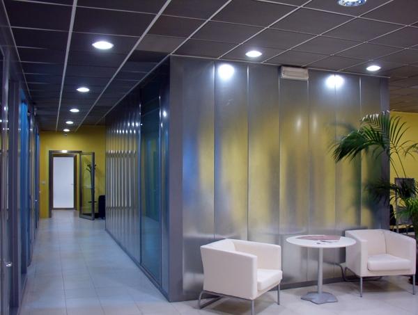 Foto progetto per uffici di studio lauria 129894 - Immagini di uffici ...