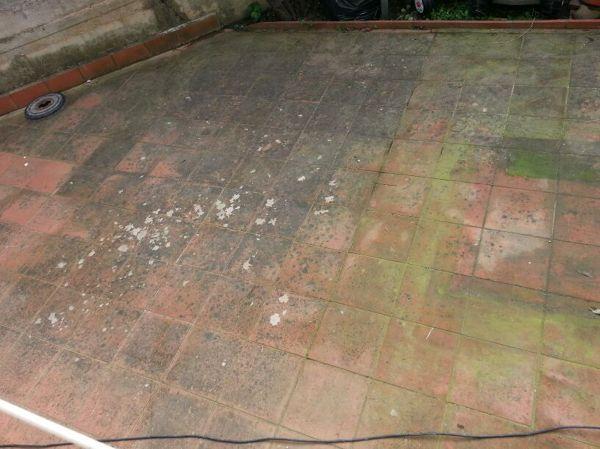 Foto pulizia cotto esterno di 239767 habitissimo - Cotto per esterno prezzi ...